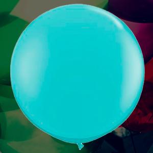 Grote latex ballonnen